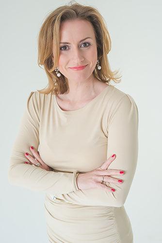 Lucie Meškanová
